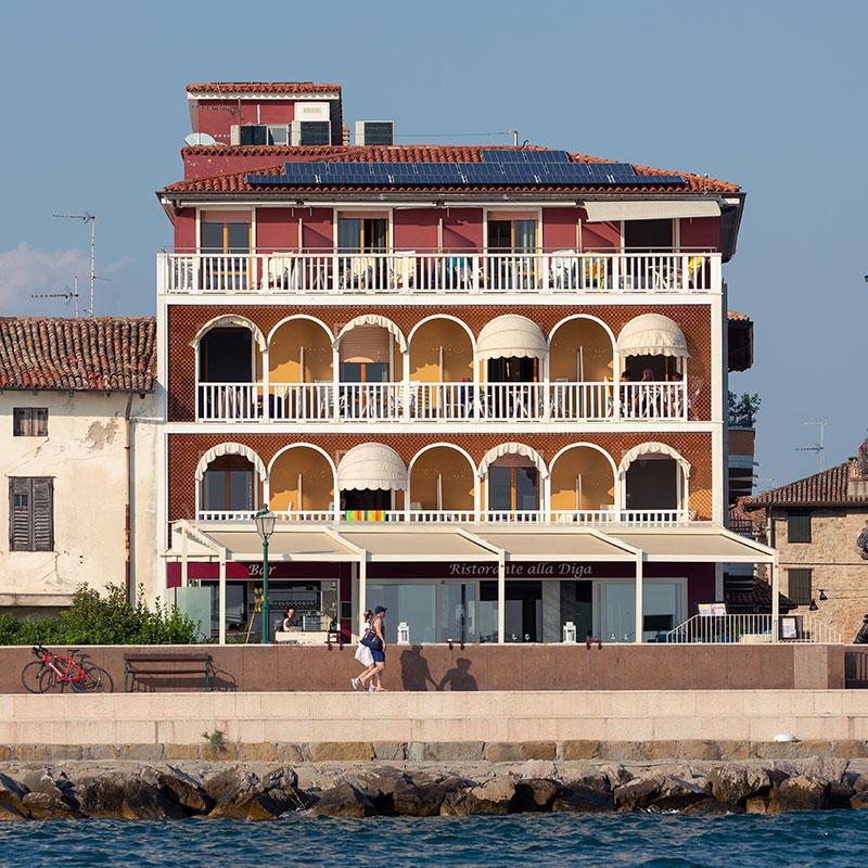 Hotel Villa Marin